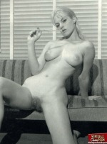 Vintage Classic Pornのサンプル画像1