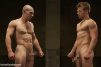 Naked Kombatのサンプル画像1