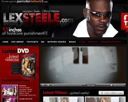 Lex Steeleの登録方法