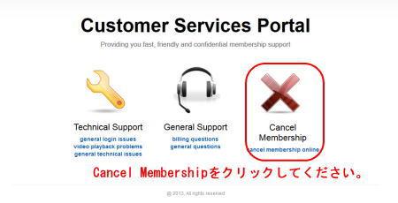 Bangbros Network Networkのサポートページ