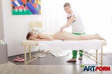 The Art Pornのサンプル画像8