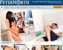 Peter Northの登録方法