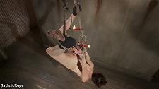 Sadistic Ropeのサンプル画像3