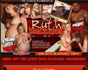 Ruth Blackwellのバナー