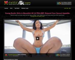 Exotic 4Kの登録方法