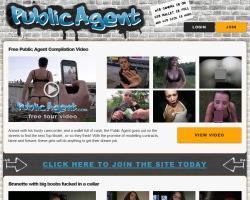 Public Agentの登録方法