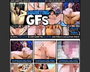 Squirting GFsのバナー