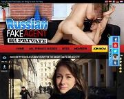 Russian Fake Agentのバナー