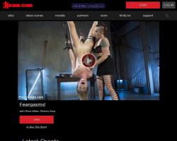 Electro Slutsのメインページ