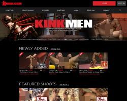 Kink Menの登録方法