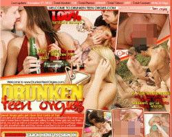 Drunken Teen Orgiesの登録方法