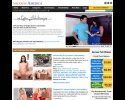 Latin Adulteryの登録方法