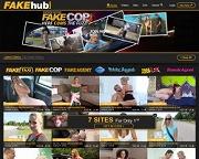 Fake Hubのバナー