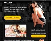 Playboy Plusのバナー