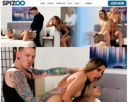 Spizooの登録方法