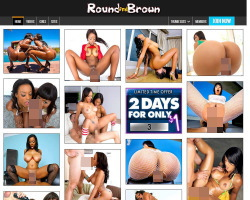 Round and Brownの登録方法
