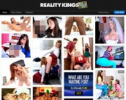Reality Kingsのバナー