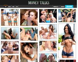 Money Talksの登録方法