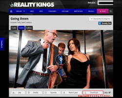 Reality KingsのVIP会員