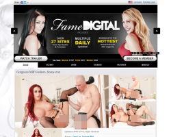Fame Digitalの登録方法