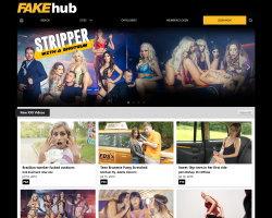 Fake Hubの登録方法